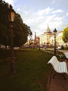 Košice Slovakia Countries, Most Beautiful, Dolores Park, Around The Worlds, Europe, Travel, Trips, Viajes, Traveling