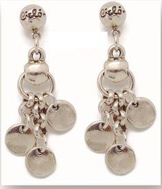 ciclon jewelry | Page d`accueil » Ciclon » Boucles d'oreilles » E 6382