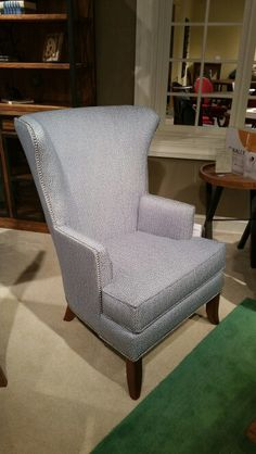 shop for fairfield chair company occasional chair and other living room chairs at interiors in dallas tx this chair offersu2026