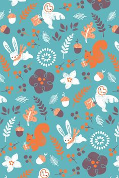 by madison park greetings Pretty Patterns, Beautiful Patterns, Illustrations, Pattern Illustration, Surface Pattern Design, Textile Patterns, Background Patterns, Pattern Wallpaper, Cute Wallpapers