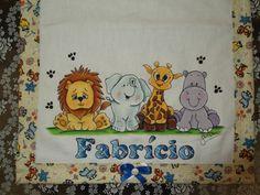bebés safari, para pintar em tecido - Pesquisa Google