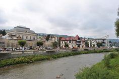 Vatra Dornei Romania, Louvre, Building, Travel, Viajes, Buildings, Destinations, Traveling, Trips