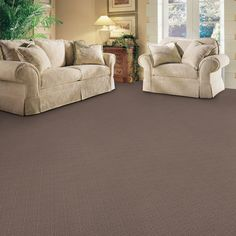 Fabrica Venice in color Taupe. Wool Carpet, Rugs On Carpet, Carpets, Best Carpet, Sofa, Couch, British Colonial, Floor Decor, Sophisticated Style
