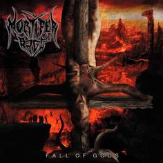 In addition to the physical version and Spotify, 'Fall Of Gods', MORTIFER RAGE's critically acclaimed new album is also present at the world's leading digital music distribu…