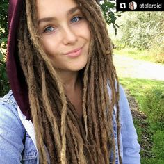 DreadlockStyle (@dreadlockstyle) • Instagram photos and videos
