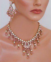 Goldpolish pink and white set-1943