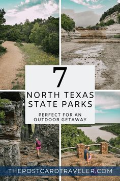 A local's guide to the best North Texas state parks near Dallas/Forth Worth to visit for an outdoor getaway close the big city. Texas Vacations, Texas Roadtrip, Texas Travel, Travel Usa, Alaska Travel, Alaska Cruise, Travel Tips, Dallas, Mineral Wells State Park