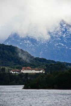 San Carlos de Bariloche, Rio Negro, Argentina. Lets Get Lost, Atlantic Ocean, Bolivia, Vacation Spots, Road Trips, Bella, South America, Perfect Place, Places Ive Been