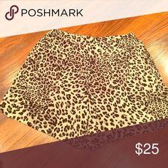 Soma cool nights Chita pants Made of rayon and spandex.. so comfortable bust shorts ever Soma Shorts Skorts