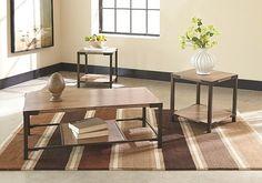 Dexifield Table (Set of 3)