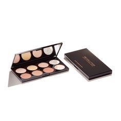 Makeup Revolution Ultra Contour Palette - $15
