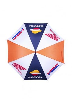 #RepsolHonda Umbrella - #MotoGP #Honda Repsol