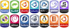 Distribuiçõe de Linux