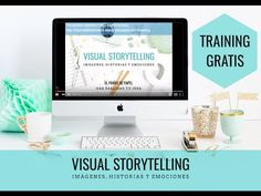 Training Visual Storytelling | Haz Realidad tu Idea