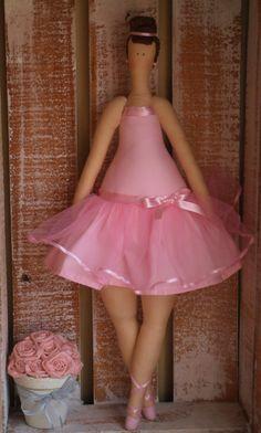 Bailarina gorduchinha