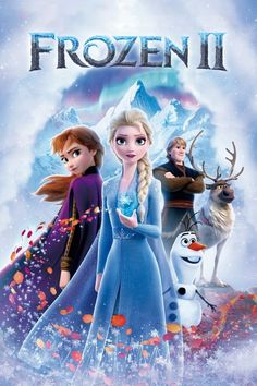 HD Hindi Poster Frozen 2 ~ Hindi Logo Art Recreated by (Disney Addict) Walt Disney Animation Studios, Idina Menzel, Frozen Disney, Frozen Frozen, Kristen Bell, Watch Jojo, Movies 2019, Hd Movies, Movies Free