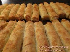 Greek Sweets, Greek Desserts, Greek Recipes, Wine Recipes, Food Network Recipes, Food Processor Recipes, Cooking Recipes, Greek Appetizers, Finger Food Appetizers