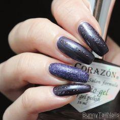BunnyTailNails: El Corazon – Theme Week : Party, Party, PARTY!!!