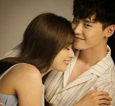 Han Hyo Joo Lee Jong Suk, Lee Jung Suk, Bride Of The Water God, Korean Actors, Korean Dramas, Best Kdrama, W Two Worlds, Lee Junho, Seo Kang Joon