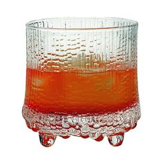 I pinned this iittala Ultima Thule Double Old Fashioned Glass - Set of 2 from the Shannon Wollack event at Joss & Main! Shot Glass Set, Wine Glass Set, Old Fashioned Glass, Cocktail Glass, Drinking Glass, Mugs Set, Whiskey, Finland, Glass Art
