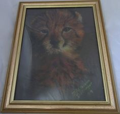 original-pastel-painting sold