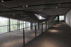 Gallery of China Academy of Arts' Folk Art Museum / Kengo Kuma & Associates - 3