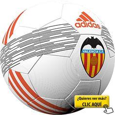 adidas Valencia Ball Balón de Fútbol 6d986b9ba17