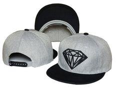 2016 Hot Sale Rvca Diamond LA NKS Cap Baseball Hip-Hop Snapback 9a0f7b160c94