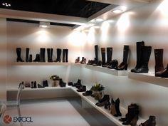 #micam2014 #ExpoolConsorzio #shoes Shoe Rack, Modern, Shoes, Design, Trendy Tree, Shoe, Shoes Outlet, Shoe Cupboard, Design Comics