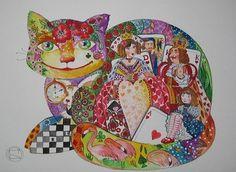 Arte de Oxana Zaika