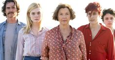 20th Century Women Review: A Deeply Satisfying Dramedy -- Director Mike Mills delivers 2016's most satisfying blend of true-life drama and comedy with the help of a pitch-perfect cast in 20th Century Women. -- http://movieweb.com/20th-century-women-movie-review-2016/