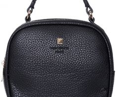 Black Zipper Tote Bag   spenditonthis.com
