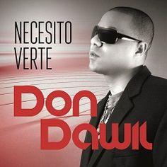 """Mi2N.com - Don Dawil's Valentine's Day Debut Latin Single """"Necesito Verte"""""""