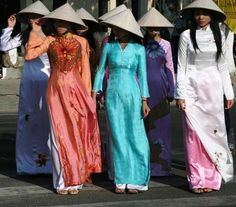 General Tips and Advice on What to Wear in #Hue, #Vietnam