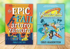 What books will entice your busy tweens to read this summer? The outstanding titles on this list offer something for every kind of 9- to 12-year-old reader!