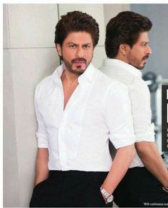He is 51 or 31 !?!? Evergreen SRK