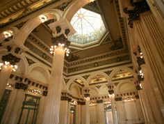 Gallery of The History of One of the Best Theaters in the World: Teatro Colón in Buenos Aires - 3