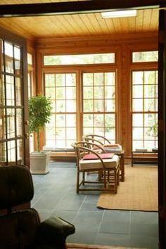 sunroom plans and designs | Sunroom Plans