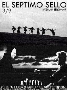 El septimo sello - #Psicofilm