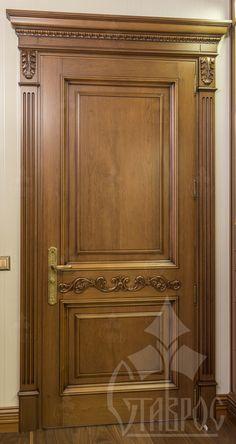 Interior Wood Doors - February 27 2019 at Wooden Main Door Design, Door Gate Design, Door Design Interior, Front Door Design, Entry Doors With Glass, Wood Entry Doors, Wooden Front Doors, Glass Doors, Double Doors Exterior