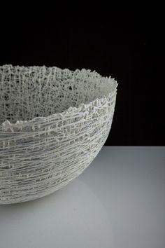Sonja Brough porcelain.