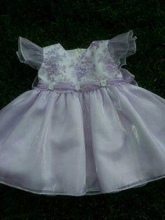 We love Lila colour Girls Dresses, Flower Girl Dresses, Colour, Wedding Dresses, Fashion, Bride Dresses, Moda, Dresses For Girls, Color