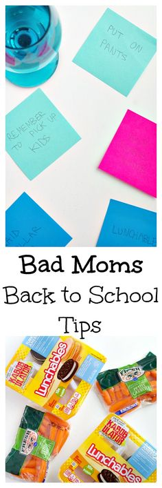 Bad Moms Back to Sch