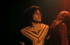 rami malek in bohemian rhapsody - this was my favorite sequence of the film. Rami Malek Freddie Mercury, Queen Freddie Mercury, Movie Gifs, I Movie, Metallica, Queen Movie, Queen Pictures, Queen Photos, Mr Robot