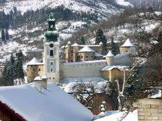 Europe, Banska Stiavnica, UNESCO Bratislava, Slovenia, Czech Republic, Homeland, Prague, Castle, Europe, Mansions, House Styles