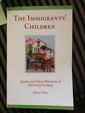 The immigrants' children : Jewish and Italian memories of old south