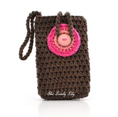 Gadget bag..for cell phones etc.!!