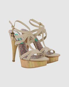 2beddae20f5493 MINK Vegan Platform Sandals  eco  shoes Veganistische Schoenen