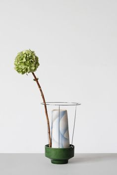 iiiinspired: the hidden vase project
