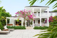 Inside India Hicks' Heavenly Bahamas Home via @MyDomaineAU
